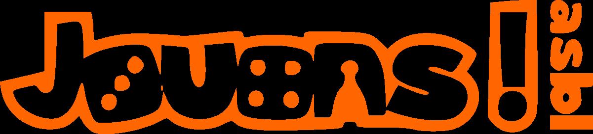 Jouons ! Logo
